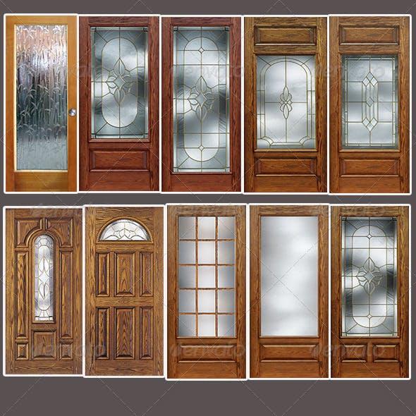 Doors Collectation
