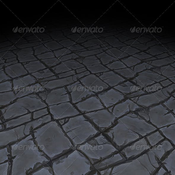 Stone Floor Texture Tile 05