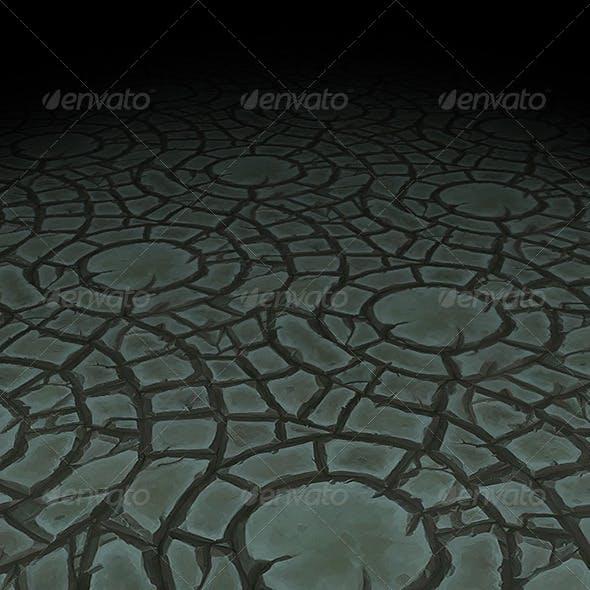 Stone Floor Texture Tile 06