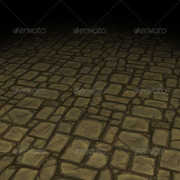 Stone Floor Texture Tile 07 - 3DOcean Item for Sale