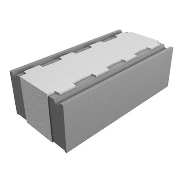 Insulated Block Element