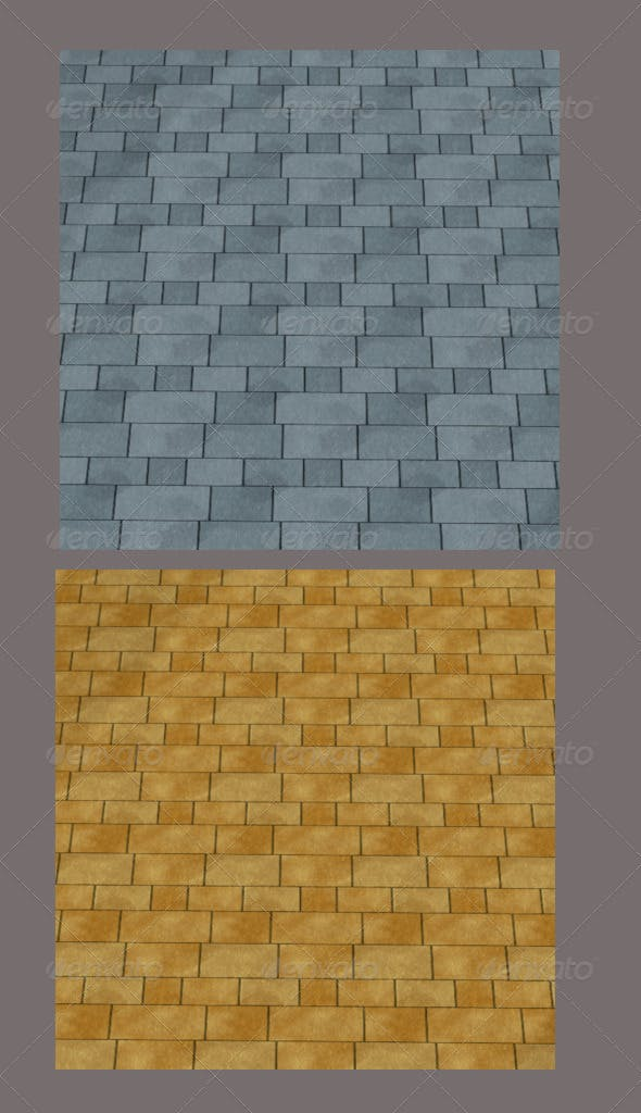 Floor Texture Tile  - 3DOcean Item for Sale