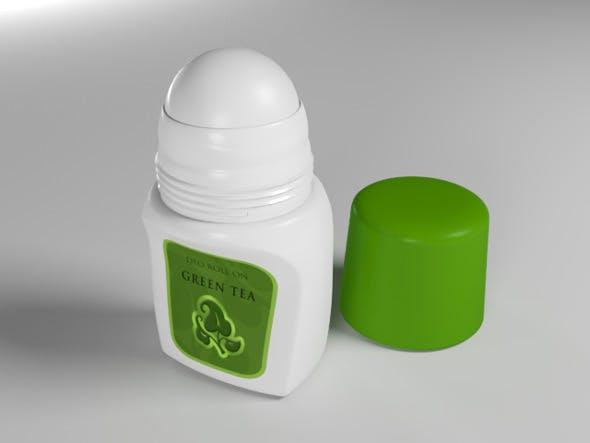 Deodorant Roll - 3DOcean Item for Sale