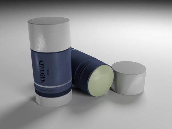 Deodorant Stick - 3DOcean Item for Sale