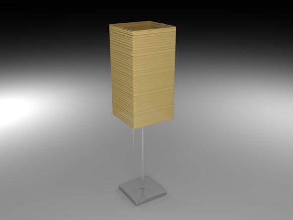 Ikea Desk Lamp - 3DOcean Item for Sale