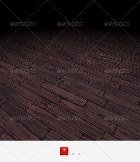 Wood Texture Tile 06 - 3DOcean Item for Sale