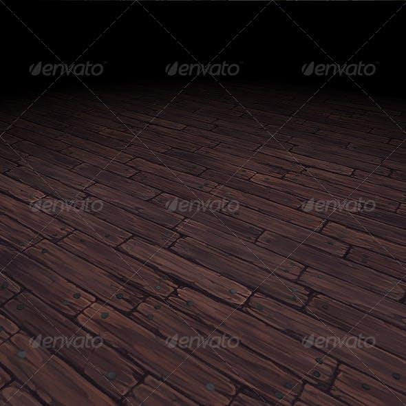 Wood Texture Tile 06