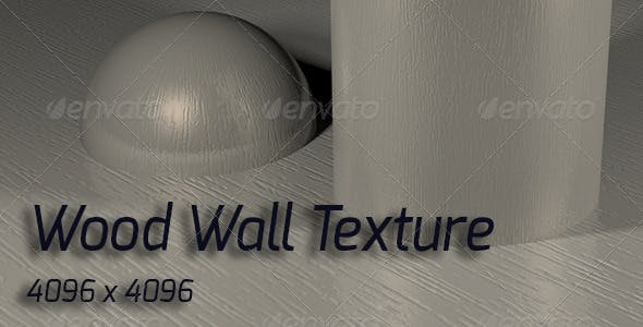 Tileable Wooden Wall Texture - 3DOcean Item for Sale