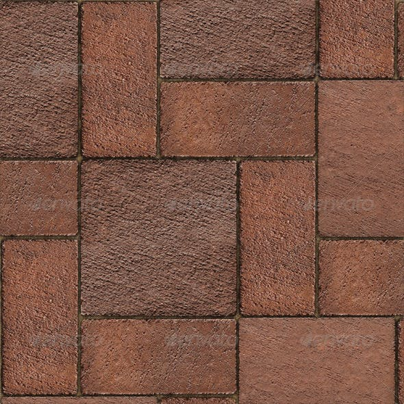 Red Stone Texture - 3DOcean Item for Sale