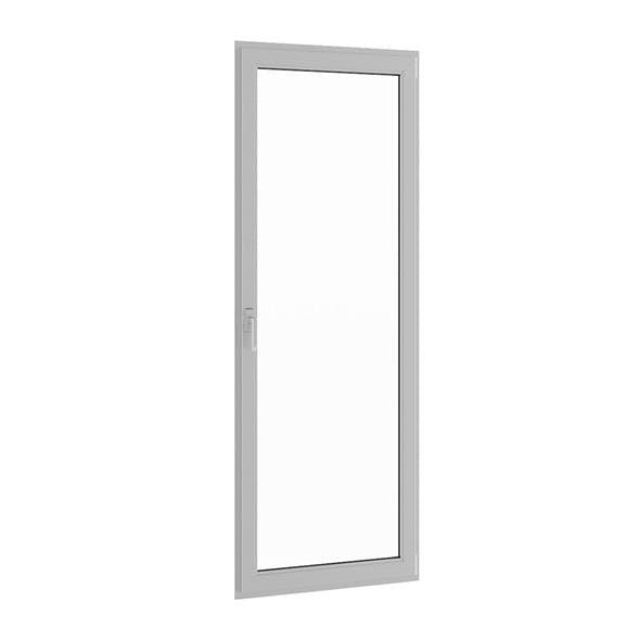 Metal Window 980mm x 2360mm
