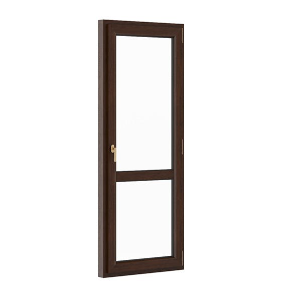 Wooden Window 900mm x 2300mm