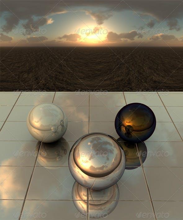 Desert 113 - 3DOcean Item for Sale