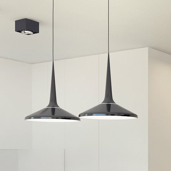 Juicy Pendant Light by Salto and Sigsgaard