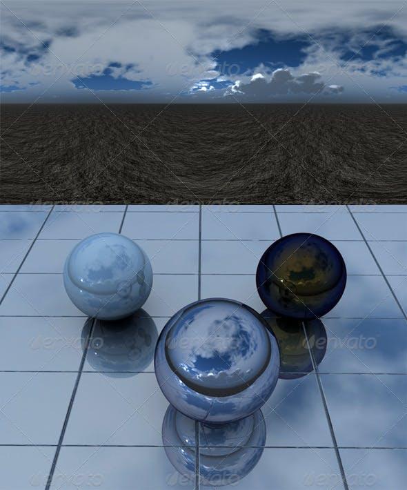 Desert 115 - 3DOcean Item for Sale