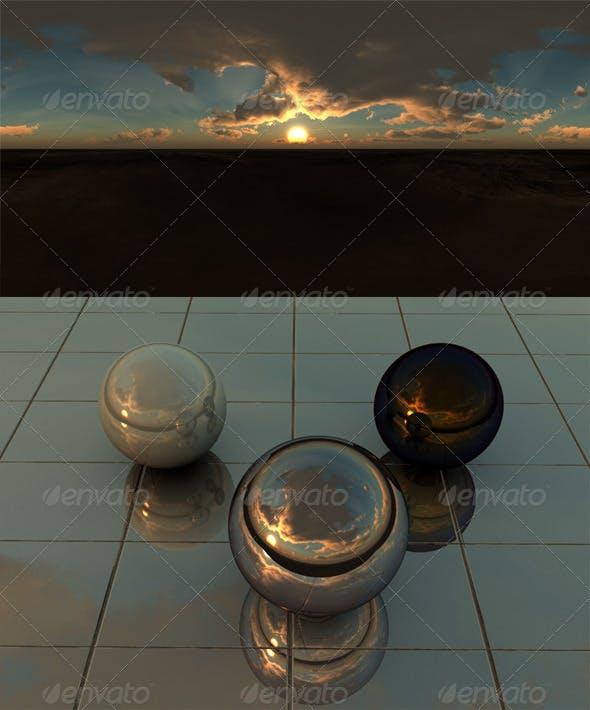 Desert119 - 3DOcean Item for Sale