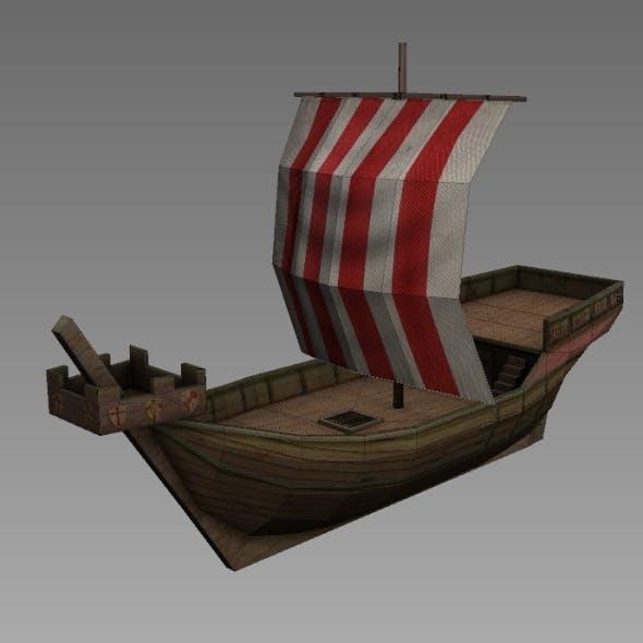 Age of Sail_Hanse Cog