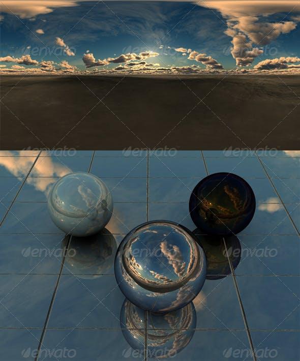 Desert 127 - 3DOcean Item for Sale