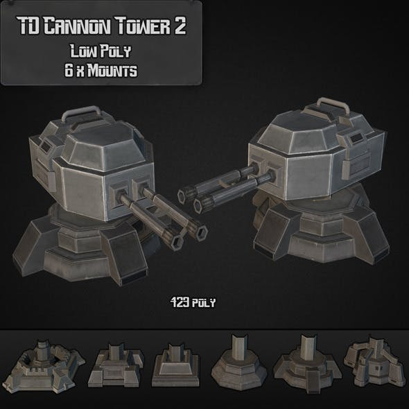 TD Cannon Tower 02