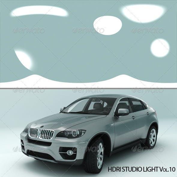 HDRI_Light_10 - 3DOcean Item for Sale