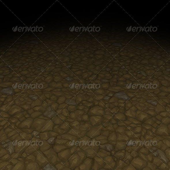 Floor Texture Tile 11 - 3DOcean Item for Sale