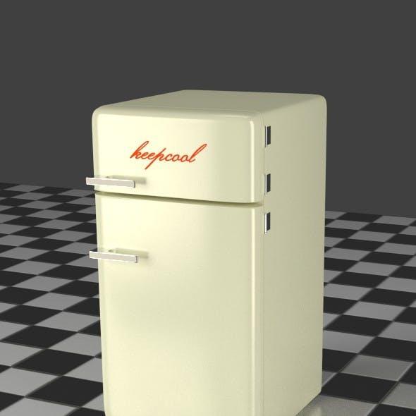 Fridge Freezer Combi