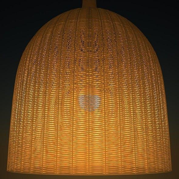 LERAN IKEA pendant lamp