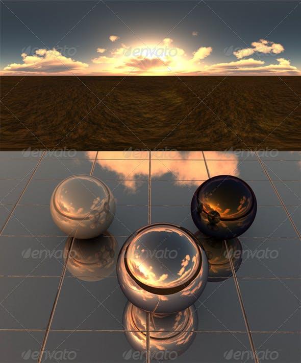 Desert 138 - 3DOcean Item for Sale