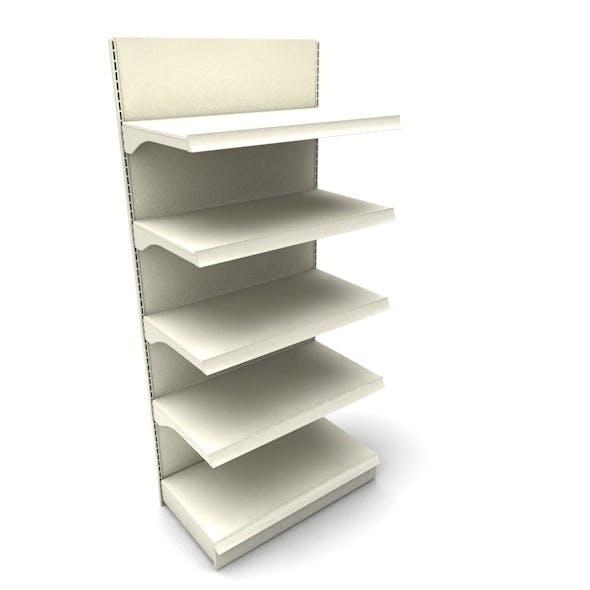 Store Shelf - 3DOcean Item for Sale
