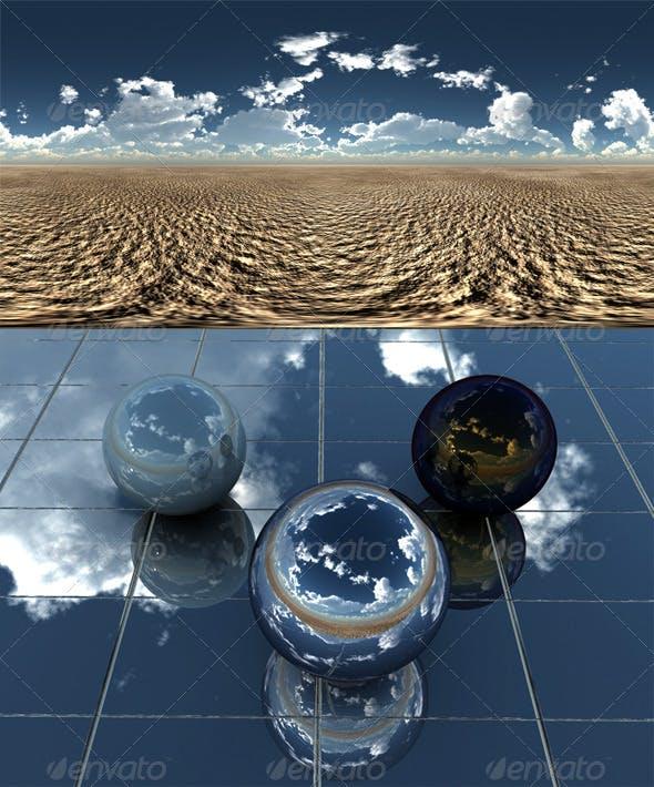 Desert 140 - 3DOcean Item for Sale
