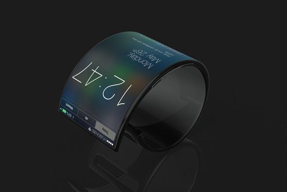 SmartWatch - 3DOcean Item for Sale
