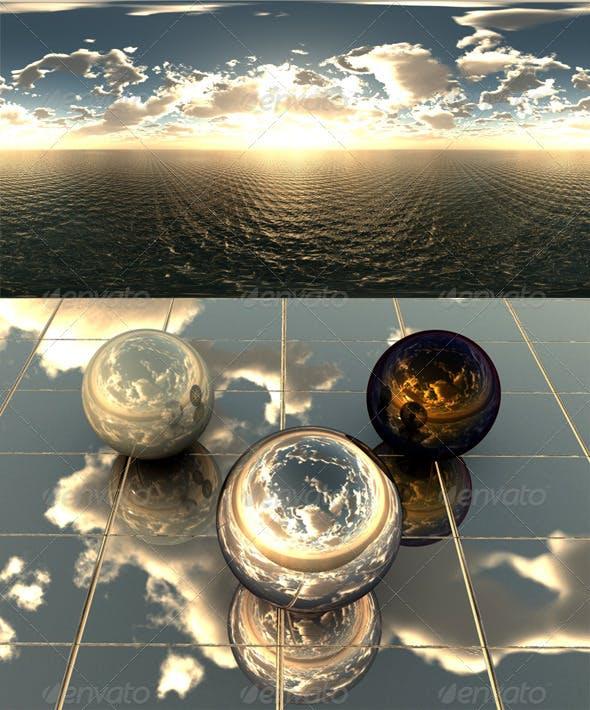 Sea 123 - 3DOcean Item for Sale