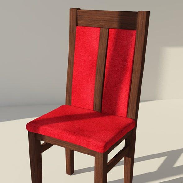 Chair Model CH-1