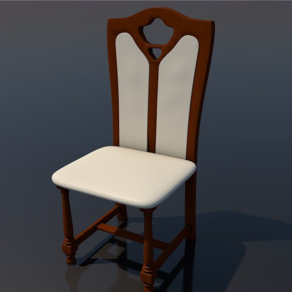 Chair model Ch 3