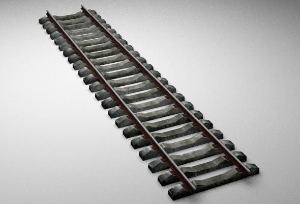 rails - 3DOcean Item for Sale