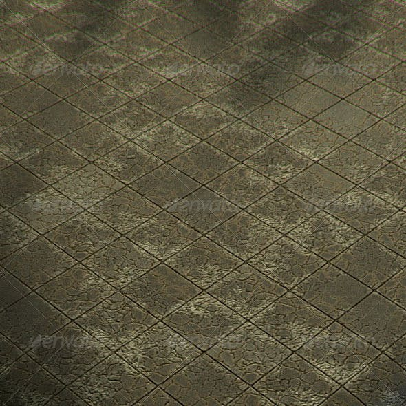Seamless Concrete - 3DOcean Item for Sale