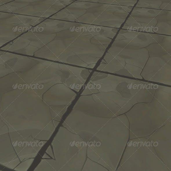 rocky tile