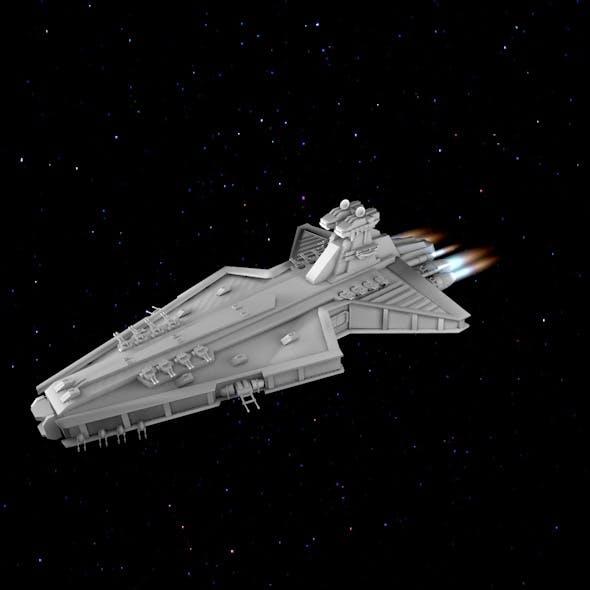 Klon ship