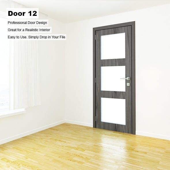 Door 12