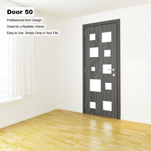 Door 50