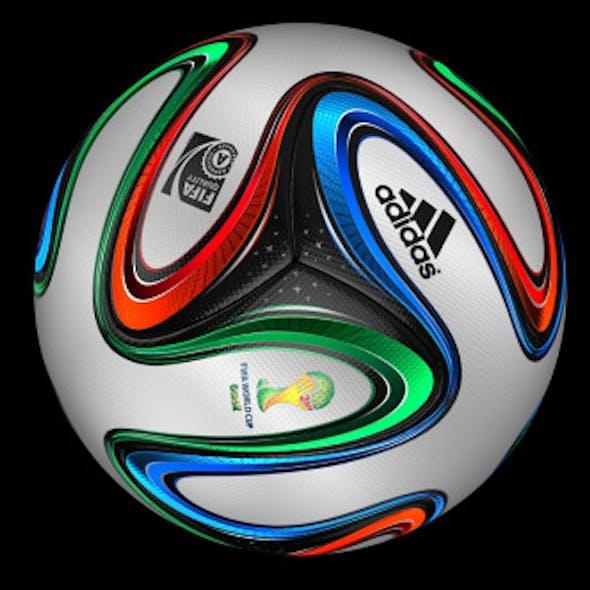 Real Ball 2014