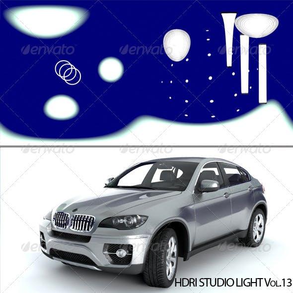 HDRI_Light_13 - 3DOcean Item for Sale